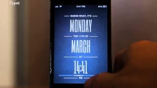 Video Top 5 Lockscreen Themes of 2013 | iPhone 4 / iPhone 5 [HD] download MP3, 3GP, MP4, WEBM, AVI, FLV Juni 2018