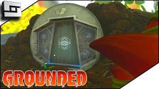 SECRET BASE In The Trees In Grounded The Game! E6