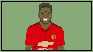Fred at Manchester United  Tactical Profile
