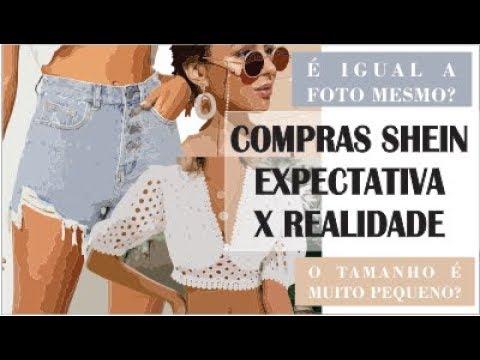 compras-shein:-expectativa-x-realidade
