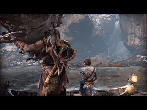 Images photos hd god of war 4 new game plus mode