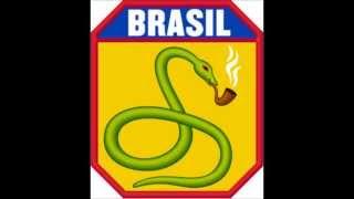 Baixar Hinos e Canções - Canção da FEB - Força Expedicionária Brasileira