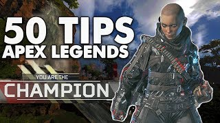 Download 50 MASTERFUL Apex Legends Tips to Improve! Mp3 and Videos