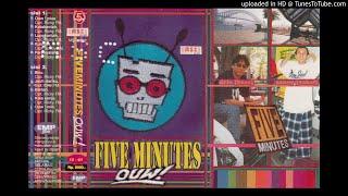 Download lagu Five Minutes - Berlari