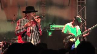 U Roy performing True Believer in Love (Delroy Wilson) Live