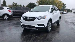 2019 Buick Encore Gurnee, Waukegan, Kenosha, Arlington Heights, Libertyville, IL B1065