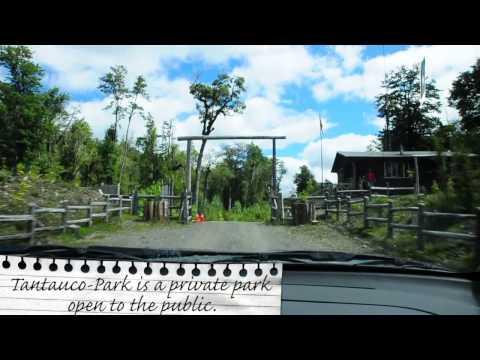 Tantauco Park.English Version