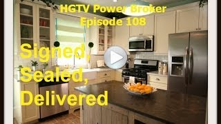 HGTV Power Broker Episode 108: Signed, Sealed, Delivered [Full Episode]