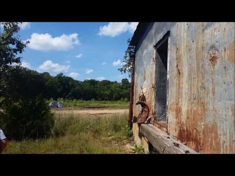Old Lead Belt Exploration: Powder Shacks, A Rail Bridge, And Mill Foundations