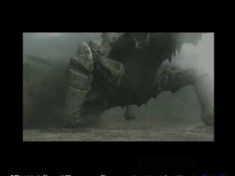 SotC 9th Colossus HTA
