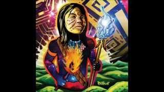 Indio Guerrero - Systema Solar - La Revancha Del Burro