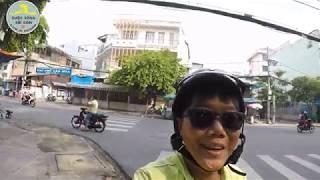 ĐI ĂN SÁNG DIMSUM HONGKONG BÌNH DÂN VÙNG CHỢ LỚN | Dim sum food for breakfast at Chợ Lớn