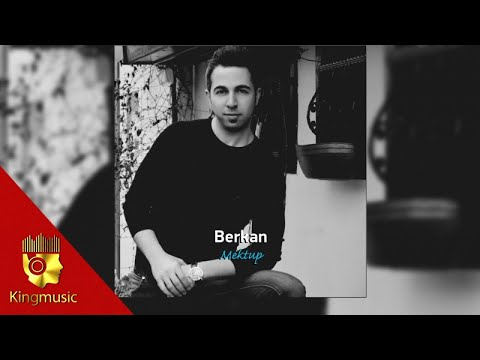 Berkan - Mektup - ( Official Audio )