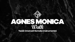 AGNES MONICA - WALK FL STUDIO INSTRUMENTAL
