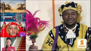 Direct : Révélations exclusives avec Abdoulaye Djibo sur le Sénégal, Mali et Diary Sow (Senego-TV)