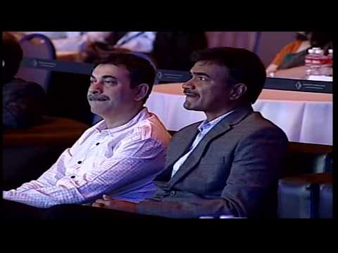 Inaugural Session of 21st National Conference On E- Governance || KTR LIVE || DAY 1