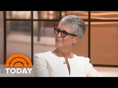 Jamie Lee Curtis: 'Scream Queens' Creator Ryan Murphy Asked Me Personally | TODAY