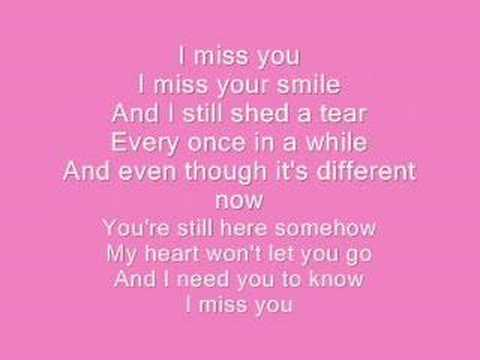 Clean Bandit - I Miss You (Lyrics) ft. Julia Michaels ...