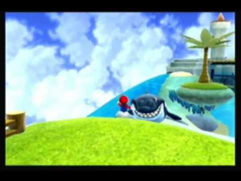 Let's Play Super Mario Galaxy (Blind) Ep. 25: Invincibility Death, How Fun