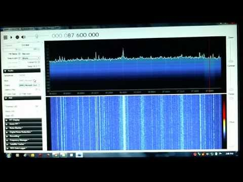 TRRS #0536 - FM HD RDS Plug-in for SDR#