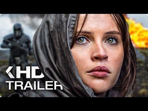 ROGUE ONE Trailer 3 German Deutsch (2016)