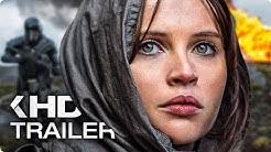 ROGUE ONE Trailer 3 German Deutsch (2016) Star Wars