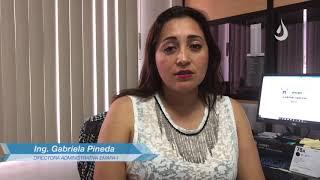 EMAPA-I , cumple con la inserción en el campo laboral de personal con capacidades diferentes