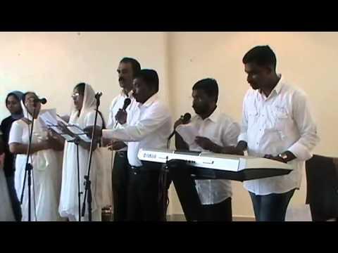 Malayalam Worship Song by Emirates Church of God Sharjah..