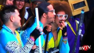 "LMFAO - ""YES"" Official Music Video (Behind-The-Scenes) w/ Intro - BVTV HD"