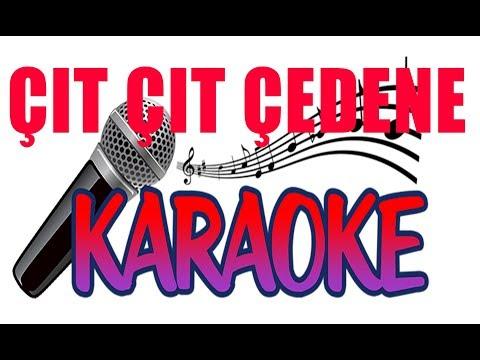 çıt çıt çedene karar si tempo 99 karaoke okumalık alt yapı