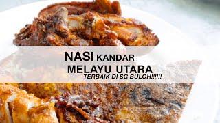 The Best Melayu Nasi Kandar Utara In KL!!! (alamat Kedai Ada Di Description)