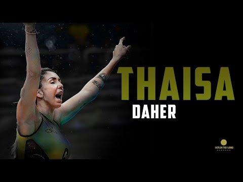 The Best of Thaisa Daher