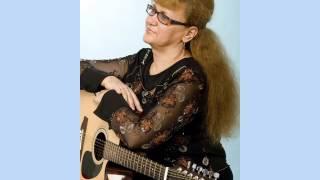 ПЕСНЯ СЕРДЦА Besame mucho Наталия Муравьева  Бесаме мучо на русском на гитаре Целуй меня крепче