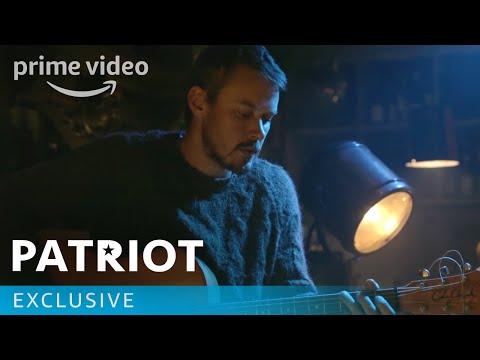 Patriot Season 1  Charlie Foxtrot Original   Prime Video