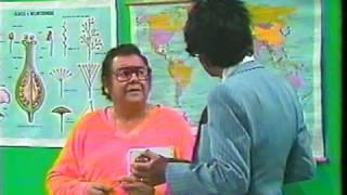 Gina Montes en La Carabina de Ambrosio