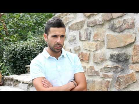 Entrevista ENCIERROS AMPUERO 2015. #ASdelaM