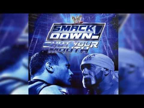 WWE: SmackDown! 2002 Theme