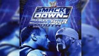 "WWE: SmackDown! 2002 Theme ""The Beautiful People"" Feat.Marilyn Manson [Download]"