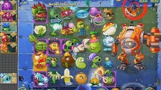 Plants vs Zombies 2 - Conociendo a Z-Mech - Nuevo Zombie