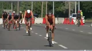 Триатлон. IRON WAY Kharkiv Sprint