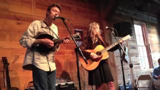 6--8-13 Eddie Biebel & Vickie Basar