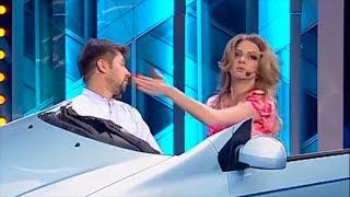 Драка за рулем: лучшая авто подборка для мужчин - дтп авария 2018 и смешные события | дизель студио