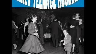Janie Grant - Tell Me Mama