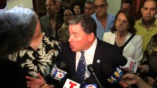 Former Miami Lakes Mayor Michael Pizzi makes plea for reinstatement