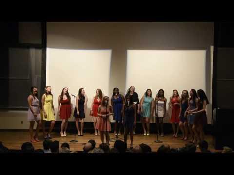 City of Stars (La La Land)- The Princeton Tigerlilies