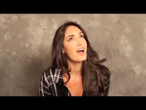 Jayda Berkmen Audition for Nashville  Role of Alannah