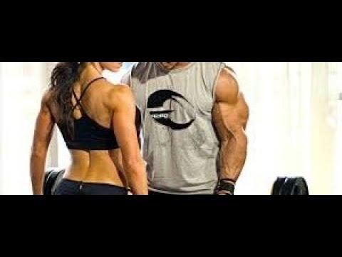 Entrenadora personal y coach online. Fitness coach presencial Madrid. Culturismo natural