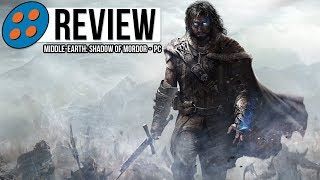 Middle-earth: Shadow of Mordor GOTY Edition for PC Video Review