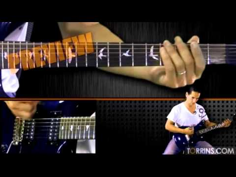 Sadda Haq (Rockstar) Guitar Lesson PREVIEW