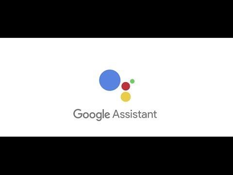 Google Assistant | Say it to text it. #MakeGoogleDoIt